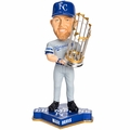 Wade Davis (Kansas City Royals) 2015 World Series Champions Bobble Head