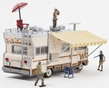The Walking Dead TV McFarlane Building Sets