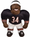 "Walter Payton (Chicago Bears) 24"" NFL Plush Studds by Forever Collectibles"