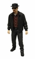 "Walter White as Heisenberg Breaking Bad 12"" Action Figure Mezco"