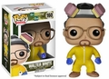 Walter White (Cook) Breaking Bad Funko POP!