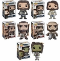 Warcraft Movie by Funko Pop! Complete Set (5)