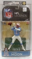 Warren Moon (Houston Oilers) NFL Legends 4 McFarlane AFA Graded 9.5