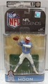 Warren Moon (Houston Oilers) NFL Legends 4 McFarlane AFA Graded 9.0