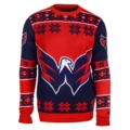 Washington Capitals Big Logo NHL Ugly Sweater