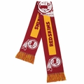 Washington Redskins 2016 NFL Big Logo Scarf By Forever Collectibles