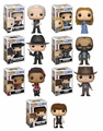 Westworld Complete Set (7) Funko Pop!