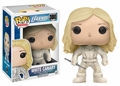 White Canary (DC's Legends of Tomorrow) Funko Pop!