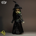 Wicked Witch of Oz Living Dead Dolls by Mezco