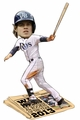 Wil Meyers (Tampa Bay Rays) 2013 American League Rookie Of The Year Award Winner Bobble Head Forever #/1000