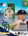 Will Myers (San Diego Padres) MLB OYO Sportstoys Minifigures G4LE
