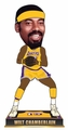 Wilt Chamberlain (Los Angeles Lakers) NBA Legends Bobble Head Exclusive #/500 Forever