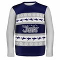Winnipeg Jets NHL Ugly Sweater Wordmark