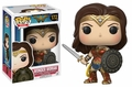 Wonder Woman Funko Pop!