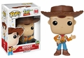 Woody (Toy Story) Funko Pop!