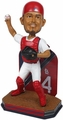 Yadier Molina (St. Louis Cardinals) 2016 MLB Name and Number Bobble Head Forever Collectibles