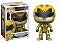 Yellow Ranger (Mighty Morphin' Power Rangers Movie) Funko Pop!