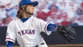 Yu Darvish (Texas Rangers) MLB McFarlane Collectors Club Exclusive