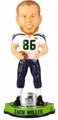 Zach Miller (Seattle Seahawks) Super Bowl XLVIII Champ NFL Bobble Head Forever
