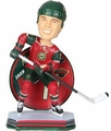 Zach Parise (Minnesota Wild) 2016 NHL Name and Number Bobblehead Forever Collectibles