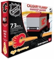 Zamboni (Calgary Flames): Gen1 NHL OYO Minifigure Play Set