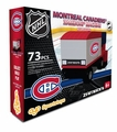 Zamboni (Montreal Canadiens): Gen1 NHL OYO Minifigure Play Set