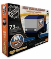 Zamboni (New York Islanders): Gen1 NHL OYO Minifigure Play Set