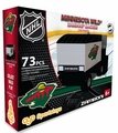 Zamboni (Minnesota Wild): Gen1 NHL OYO Minifigure Play Set