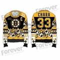 Zdeno Chara (Boston Bruins) NHL Ugly Player Sweater