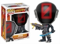 Zero (Borderlands) Funko Pop!