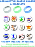 Accelerated Reader Charms