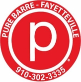 Pure Barre Car Magnets