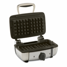 All-Clad: 2 Square Belgian Waffle Maker