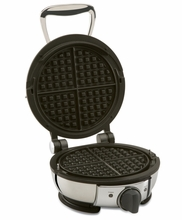 All-Clad: Classic Round Waffle Maker