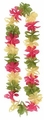 "36"" Pink, Yellow and Green Leis 24ct"