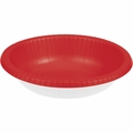 Classic Red 20oz Paper Bowl 200ct