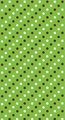 Fresh Lime Coordinates 3 Ply Guest Napkins 192ct