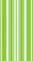 Fresh Lime Coordinates Stripe 3 Ply Guest Napkins 192ct