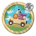 Safari Adventure Party Supplies