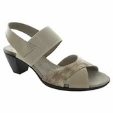 Darling by Munro American (Taupe Combo)