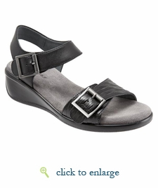 Eden by Trotters (Black)