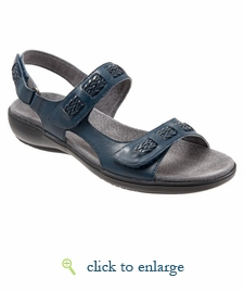 Kip by Trotters (Navy)