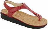 Marina by SAS (Red Leather)