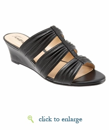Mia by Trotters (Black)