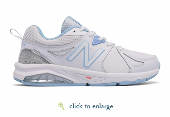 WX857WB by New Balance