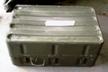 Aluminum Medical Transport Chest