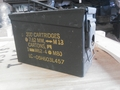 Ammo Can 30 Cal.