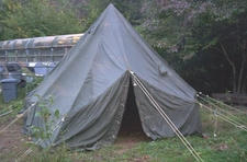 Arctic 5 Men Tent