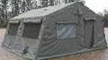 Frame Tent 16'x16' Used