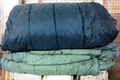 Sleeping Bag, Intermediate Cold Weather (10F)